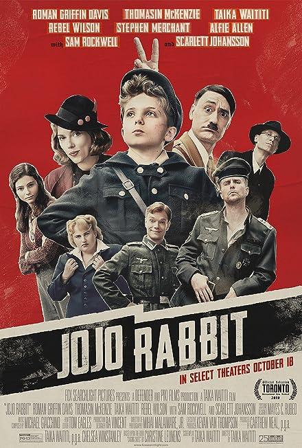 Film: Tavşan Jojo