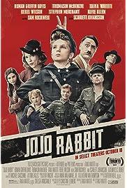 Jojo Rabbit (2019) film en francais gratuit