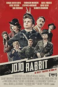 Jojo Rabbitต่ายน้อยโจโจ้