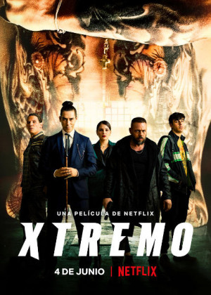 Xtremo - Mon TV