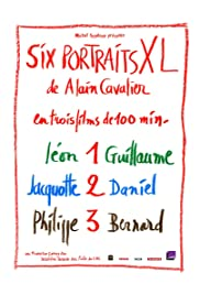 Six portraits XL 1: Léon et Guillaume