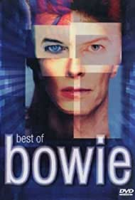 Best of Bowie (2002) Poster - Movie Forum, Cast, Reviews