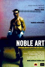 Noble art Poster