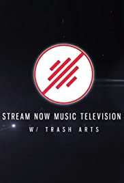 Stream Now Music Television Poster
