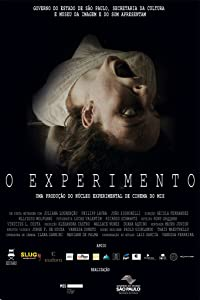 O Experimento movie mp4 download