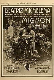 Mignon Poster