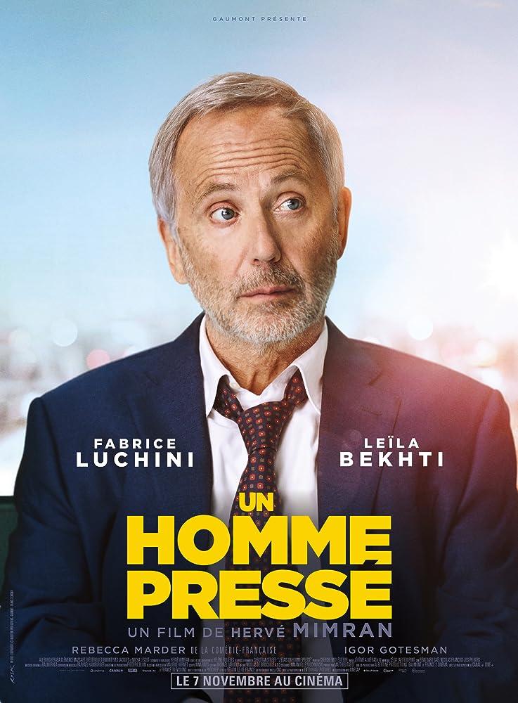 Film Un homme pressé (2018) Streaming VF Complet