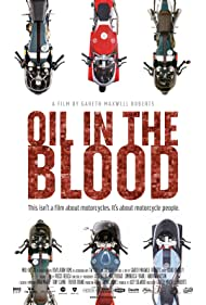 Oil in the Blood (2019)