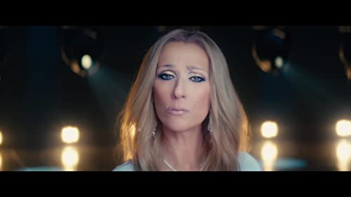 Céline Dion and Deadpool Collide