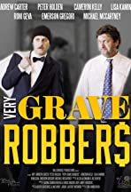 Very Grave Robbers