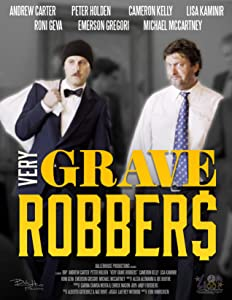 Downloads torrent movies Very Grave Robbers [BRRip]