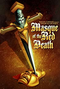 Primary photo for Masque of the Red Death