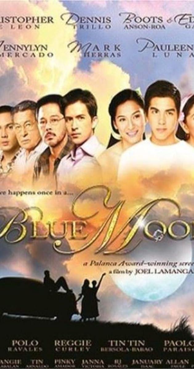 Blue Moon (2006) - Full Cast & Crew - IMDb