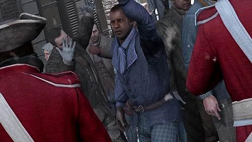 Assassin's Creed III: Trailer 3