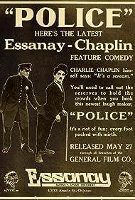 Police (1916) Poster - Movie Forum, Cast, Reviews