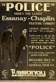 Police (1916) Poster - Movie Forum, Cast, Reviews