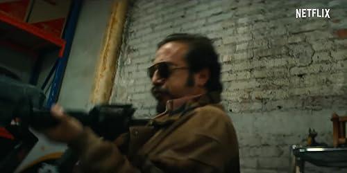 Narcos: Mexico Official Trailer