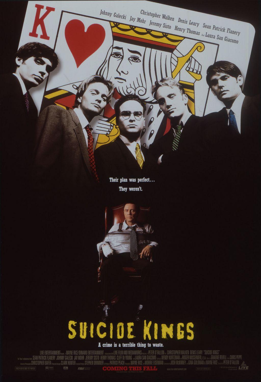 Suicide Kings (1997) - IMDb