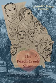 The Peach Creek Show Poster