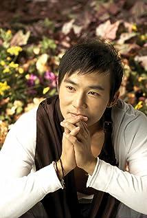Will Liu Picture