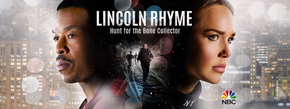 Lincoln Rhyme: Hunt for the Bone Collector (2020) Serial Online