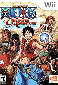 Primary photo for One Piece: Unlimited Adventure