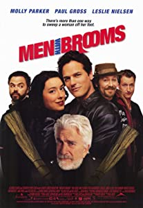 Movies online Men with Brooms by James Keach [mts]