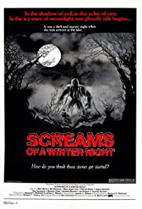 Watch full freemovies Screams of a Winter Night USA [mts]