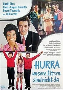 Direkte mp4-Filmdownloads Hurra, unsere Eltern sind nicht da  [720p] [DVDRip] [1920x1200]