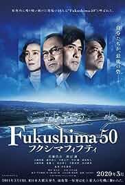 Fukushima 50 (2020) HDRip english Full Movie Watch Online Free