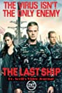 The Last Ship Prequel: Dr. Scott's Video Journal (2014) Poster