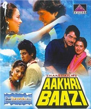 Where to stream Aakhri Baazi