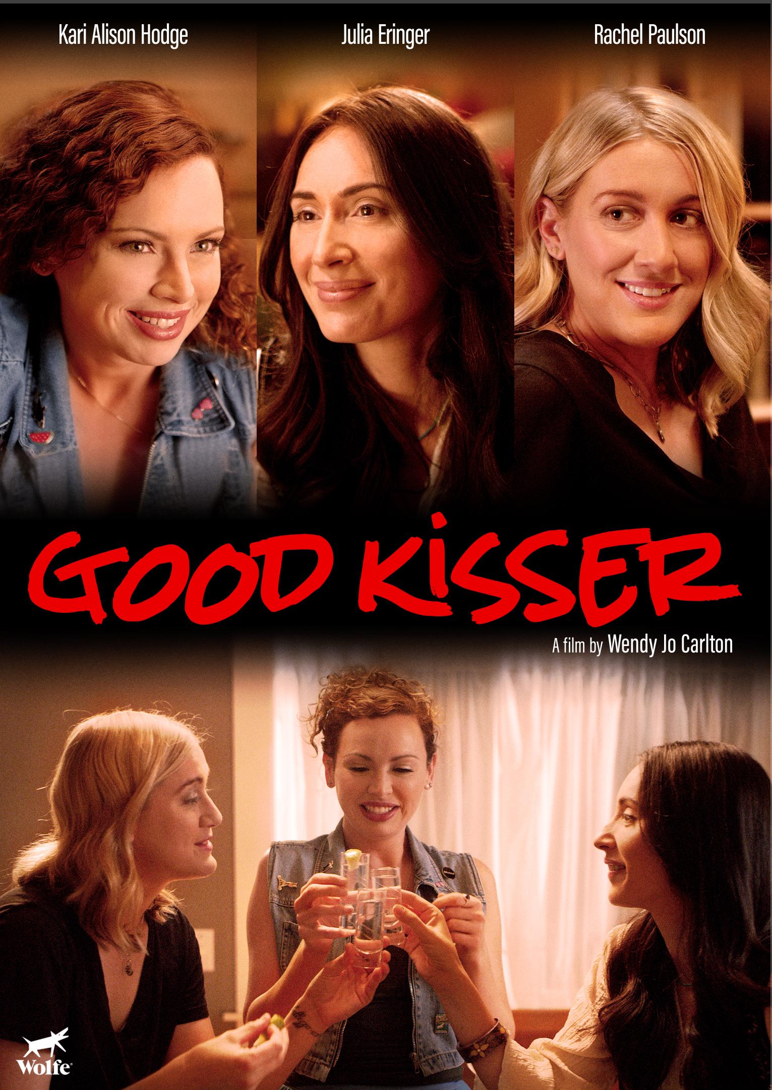 Good Kisser (2019) - IMDb