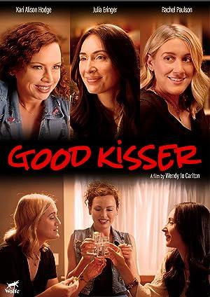 Where to stream Good Kisser