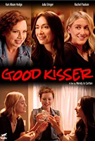Primary photo for Good Kisser