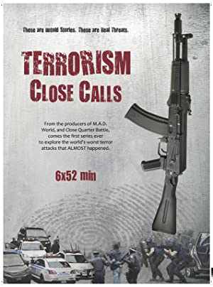 Assistir Terrorism Close Calls Online Gratis