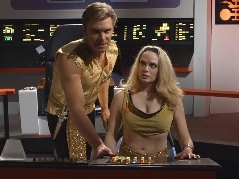 Star Trek Continues (2013)