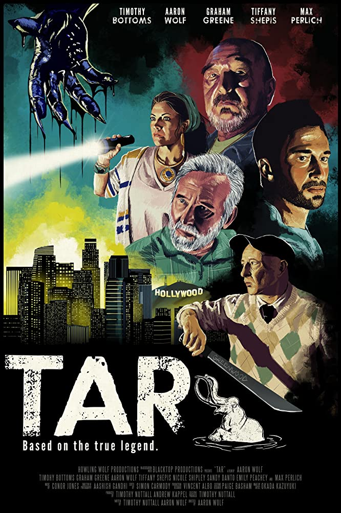 Tar 2020 English 720p HDRip 800MB Download