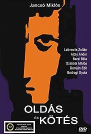 Oldás és kötés(1963) Poster - Movie Forum, Cast, Reviews