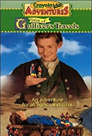 Crayola Kids Adventures: Tales of Gulliver\'s Travels (Video 1997) - IMDb