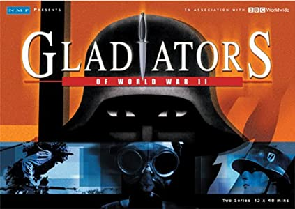 Latest movie trailer download Gladiators of World War II by [[480x854]