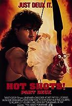 Primary image for Hot Shots! Part Deux