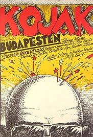 Kojak Budapesten Poster