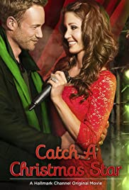 Catch a Christmas Star Poster