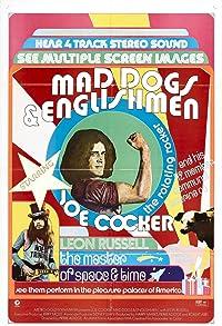 Primary photo for Joe Cocker: Mad Dogs & Englishmen