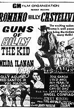Guns of Billy the Kid