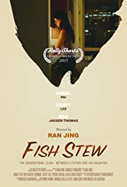 Fish Stew Poster