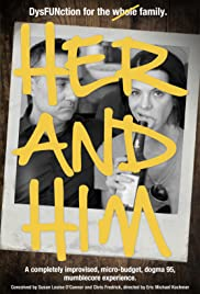 Her and Him Poster