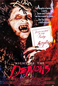 Primary photo for Night of the Demons