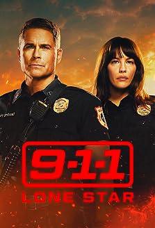 9-1-1: Lone Star (TV Series 2020)